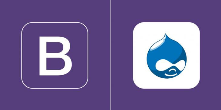 Bootstrap Theming - How to make a fat footer (Part 1/2